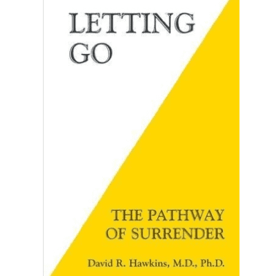 Letting Go: the Pathway of Surrender