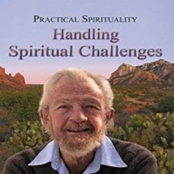 Handling Spiritual Challenges April 2010 DVD