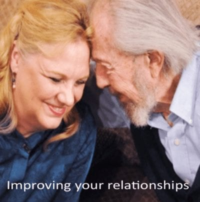 Improving Your Relationships