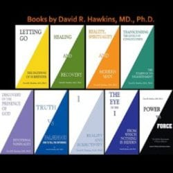 Books Published by Dr. Hawkins