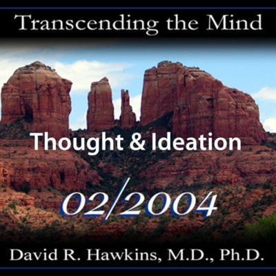 """Thought and Ideation"""