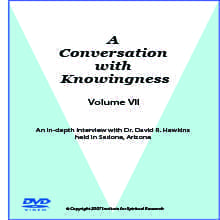 A Conversation with Knowingness