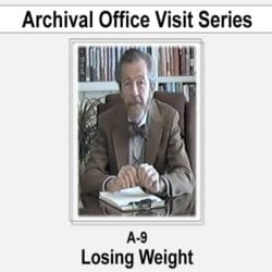 Losing Weight cd
