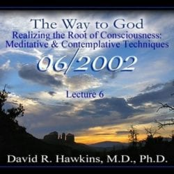 Realizing the Root of Consciousness: Meditative and Contemplative Techniques Jun 2002 dvd