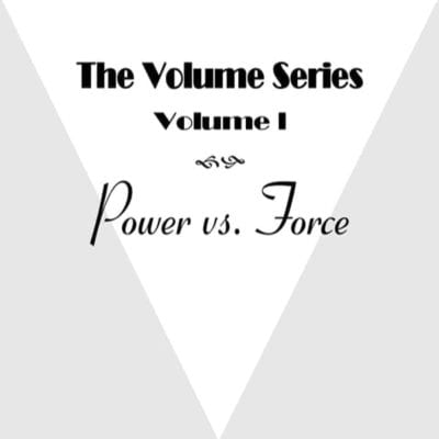 Volume I: Power vs. Force Muscle Testing Video