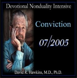 Conviction July 2005 CD set