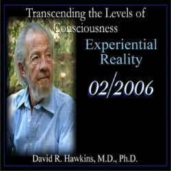 Experiential Reality Feb 2006 dvd