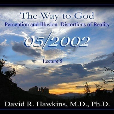 Perception and Illusion: Distortions of Reality May 2002 cd