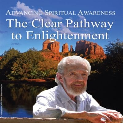 """The Clear Pathway to Enlightenment"" 2008 dvd"