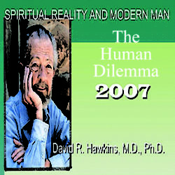 The Human Dilemma August 2007 cd