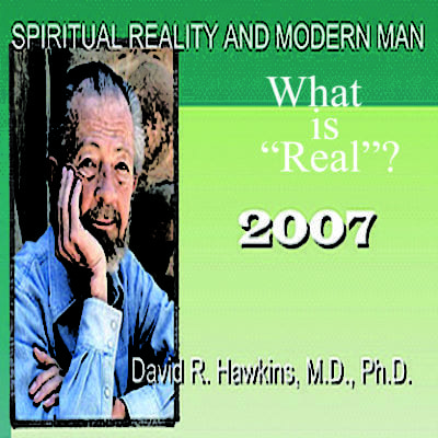 What is Real? June 2007 dvd