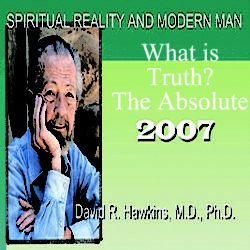 What is Truth? The Absolute July 2007 dvd