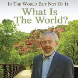 """What is the World?"" February 2009 CD"