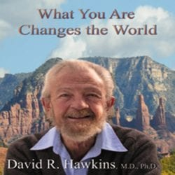 What You Are Changes the World